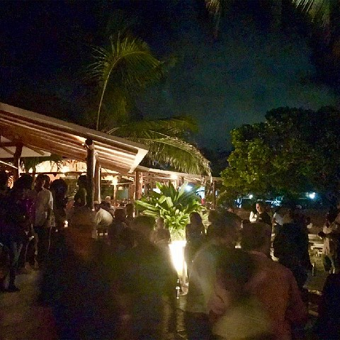Malindi By Night